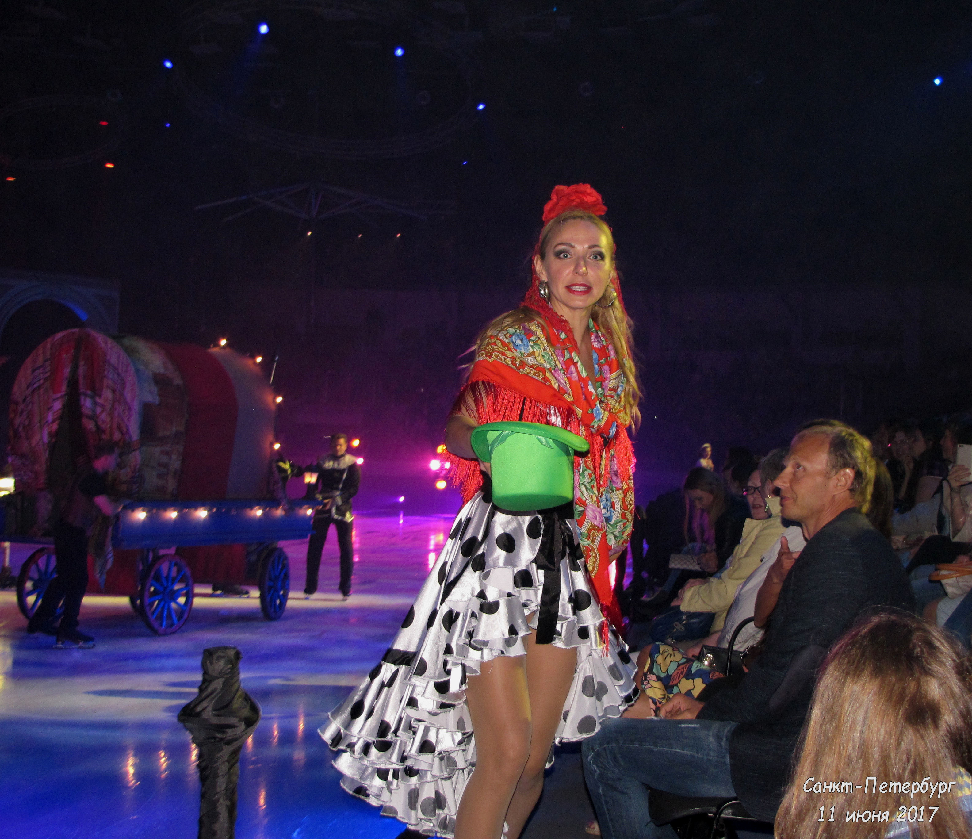 """Carmen on ice"". Краснодар, далее, везде (турне 2016-2017) - Страница 7 0_fc034_cdb5c307_orig"