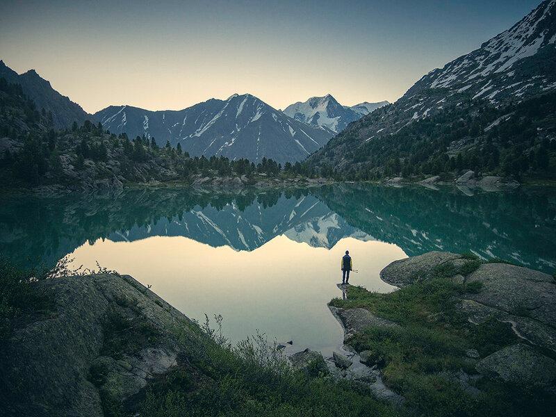 Озеро Дарашколь [7]