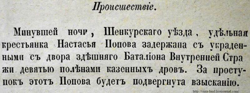 Арх город листок 26 ноября 1862 девять поленьев 800 вз.jpg