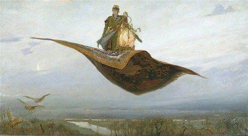 Путь Дурака — Сакральный Смысл Образа Дурака в Русских Сказках