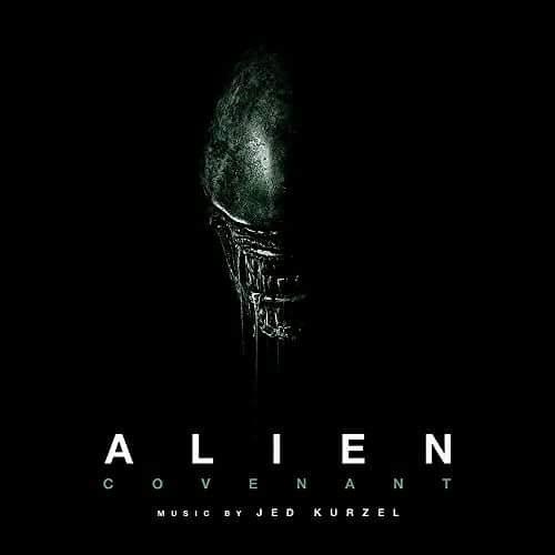 Чужой: Завет / Alien: Covenant (OST) (2017)