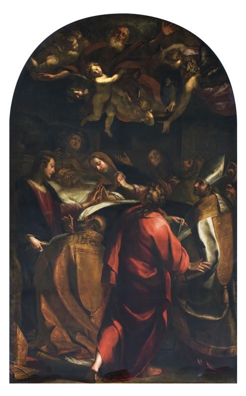 Artgate_Fondazione_Cariplo_-_Procaccini_Giulio_Cesare,_Agonia_di_San_Giuseppe 1620.jpg