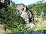 Там в ущелье водопад 50м. Полвека назад он был ещё виден. Ущелья не было..JPG