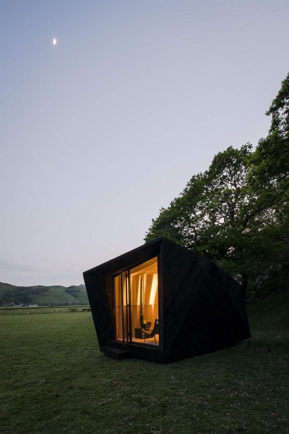 Убежище для туристов в Великобритании