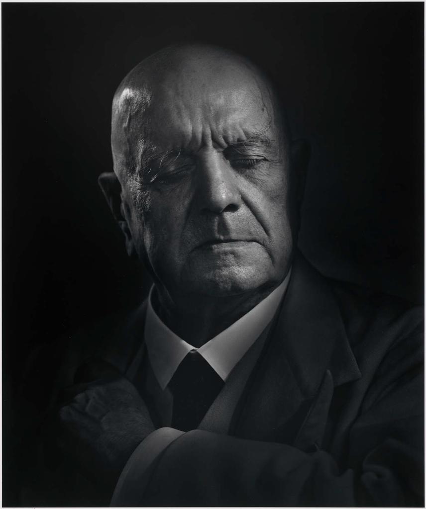 Жан Сибелиус1949