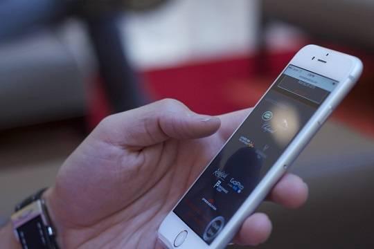 Apple, facebook и«Гугл» потребовали прекратить слежку за смартфонами