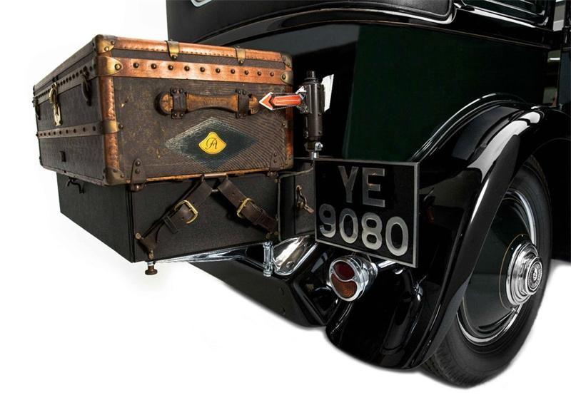 Phantom I Фреда Астера 1925 года