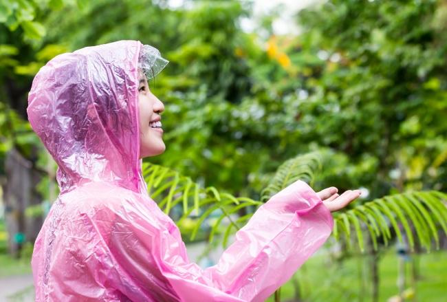 © depositphotos  Ксожалению, отпары дождливых дней вотпуске никто незастрахован. Чтобы так