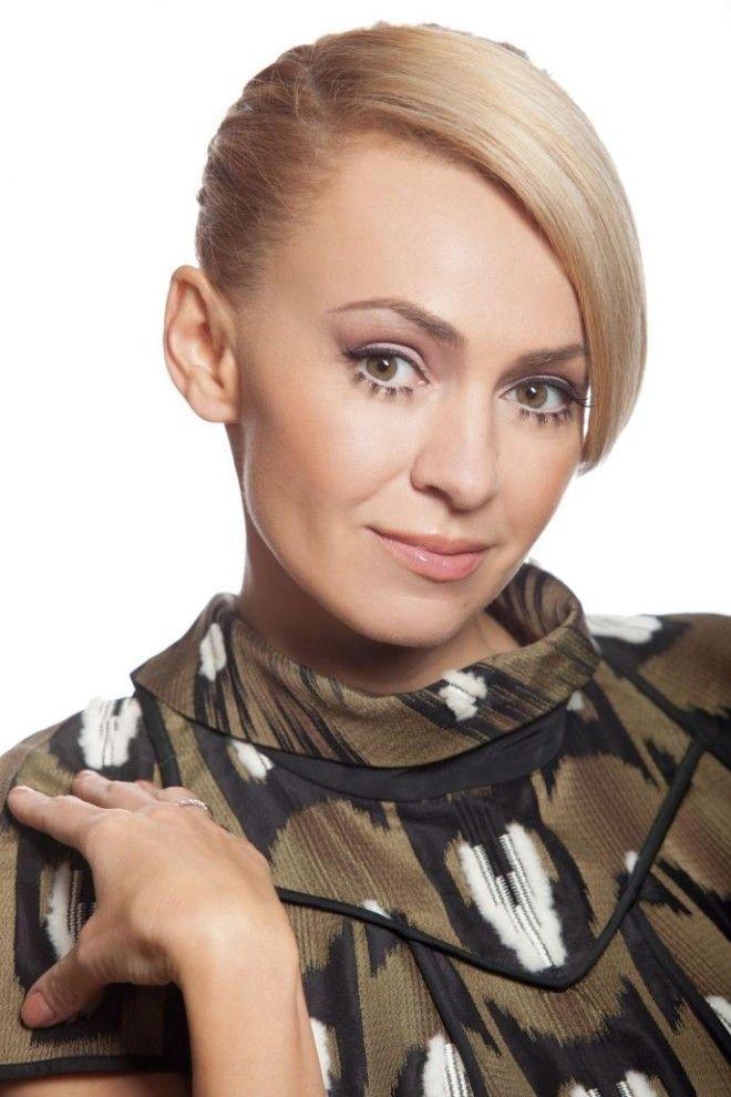 Ольга Бузова Географ