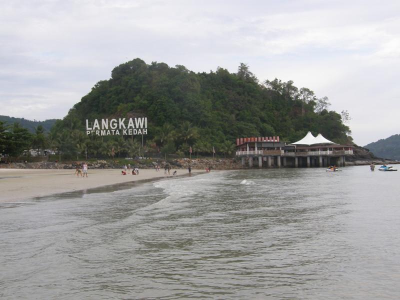 С острова Бали мой путь лежал на остров Лангкави, Малайзия. Перелет был следующим: Денпасар (Бали) –