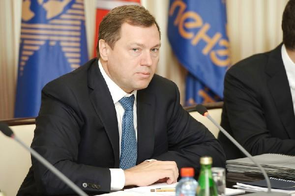Власти обсуждают вероятную отставку руководителя «Россетей» Олега Бударина
