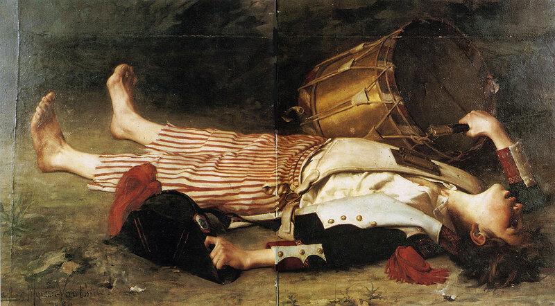 Charles Moreau-Vauthier _La Mort de Bara.jpg