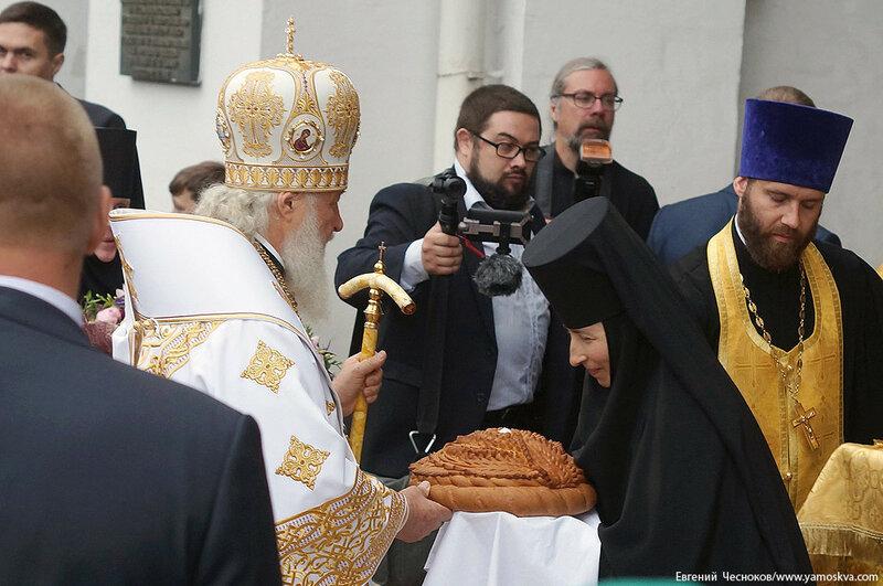 03. Новодевичий. Патриарх Кирилл. 07.07.16.10..jpg