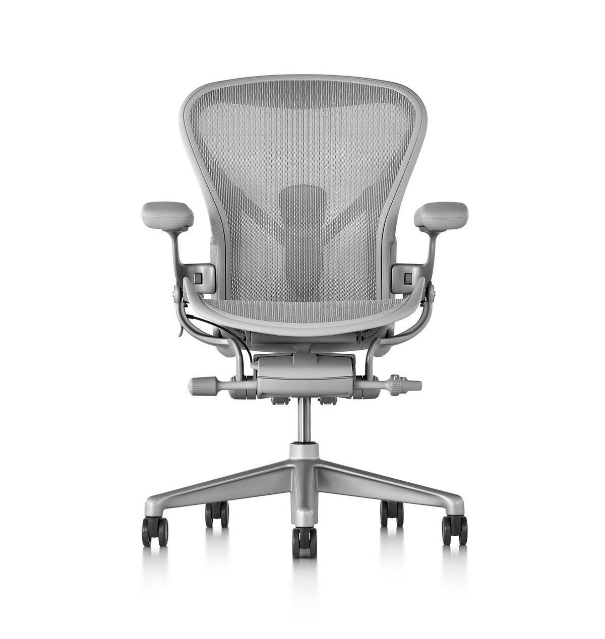 Самое дорогое офисное кресло