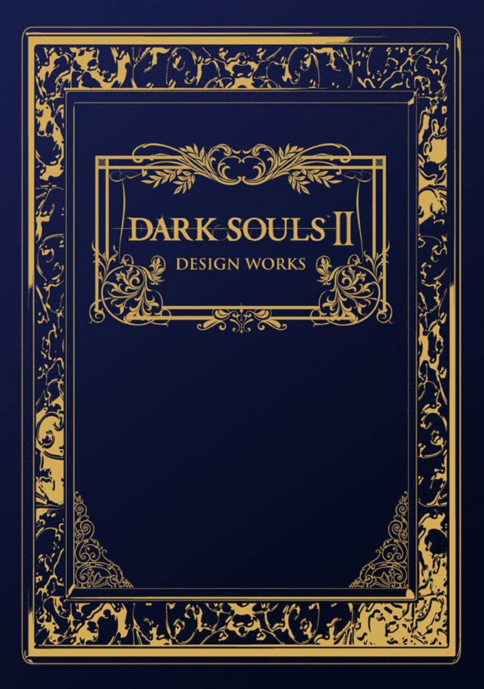 Dark Souls II: Design Works (12 pics)
