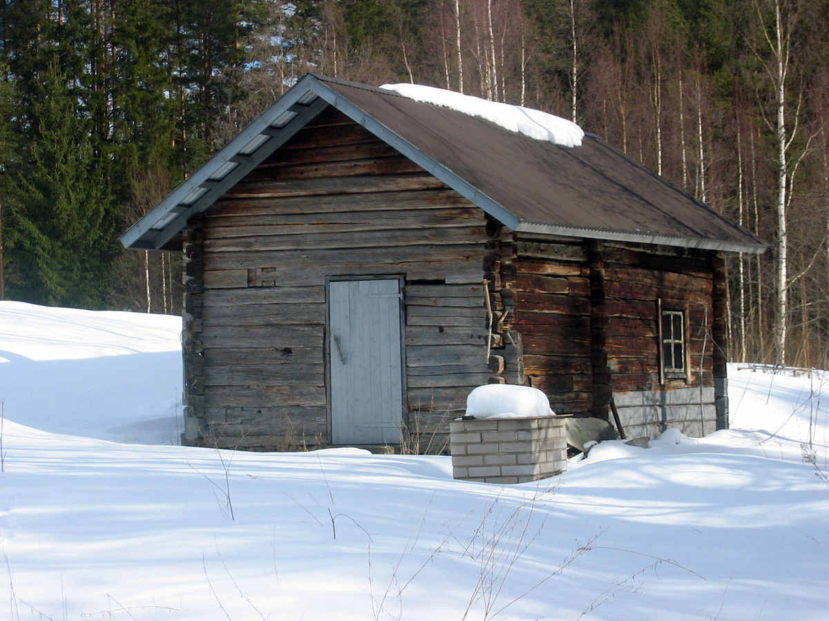 финская сауна под ключ, строительство саун Краснодар