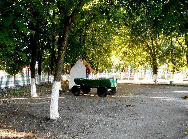 В парке... Лето ... DSCN3635.JPG