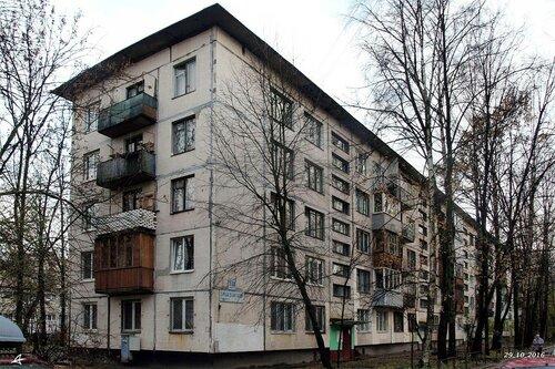 Гражданский пр. 110к3