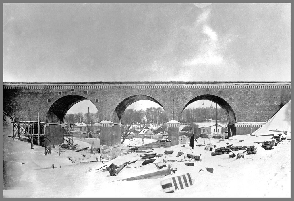 36425 Железнодорожный мост через Яузу.jpg 1890-е Андроников виадук.jpg