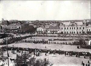 Торжества по случаю 300-летия Дома Романовых