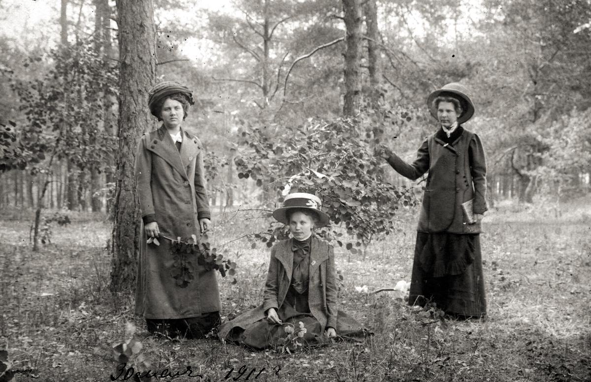 Ставропольские барышни, 30 мая 1911