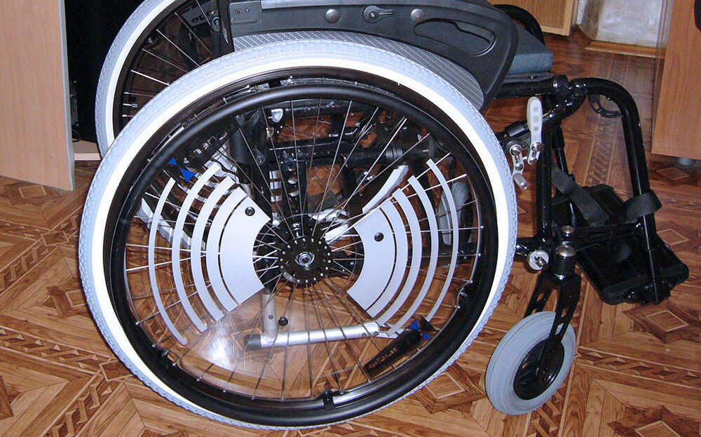 Защитные диски для колес
