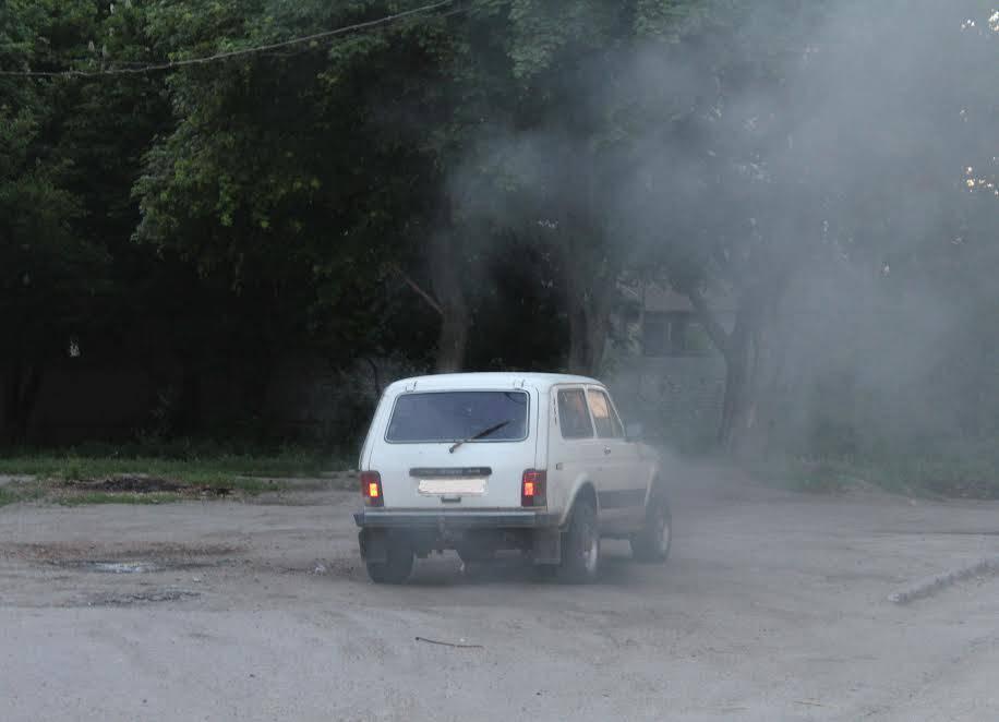 Взрыв автомобиля в Кропивницком был инсценировкой заказного убийства, - Нацполиция
