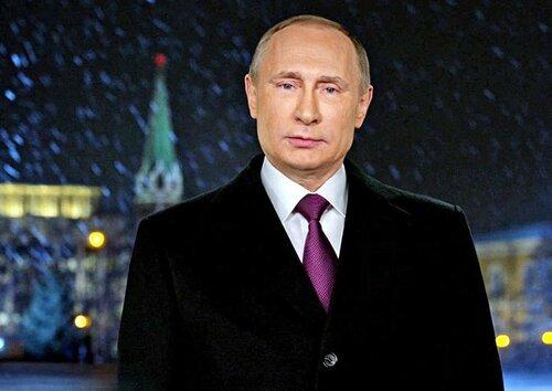 Путин представил новое оружие России – Варламов.ру
