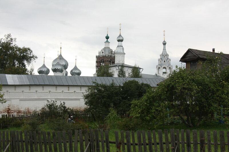 82. Николо-Улейминский монастырь, Угличский район, Ярославская область.JPG