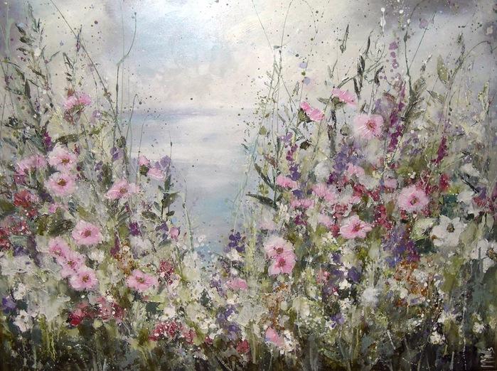 Картины Marie Mills
