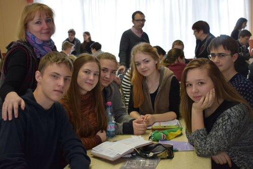 Финал Чемпионата Минской области