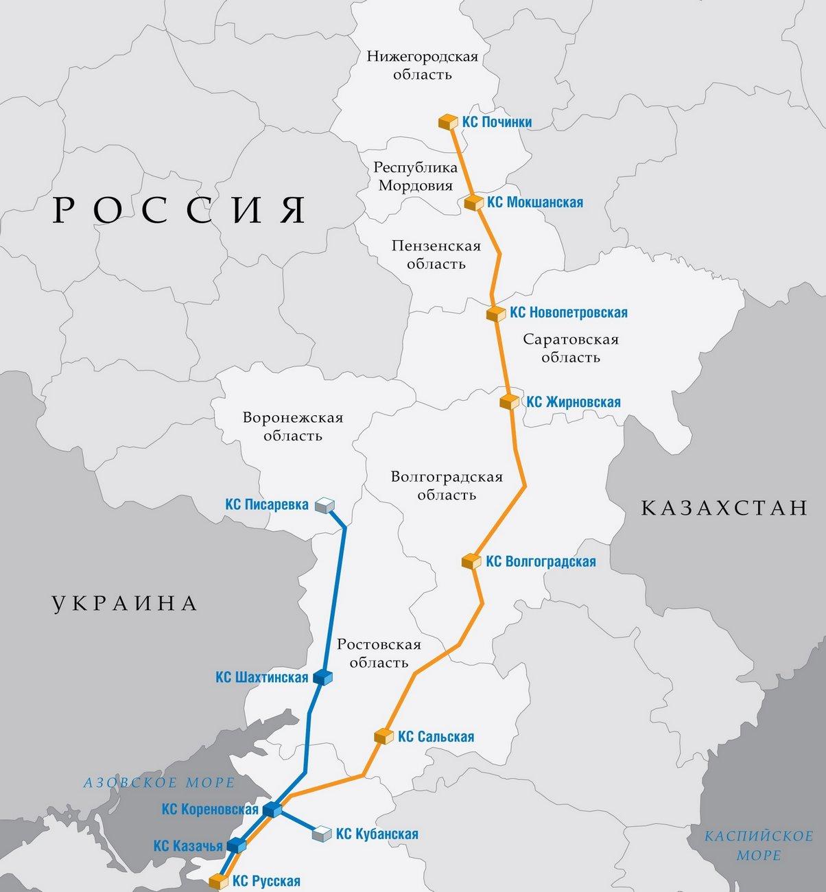 Станция «Кубанская» расположена в Усть-Лабинском районе Краснодарского края. Вопреки расхожим предст