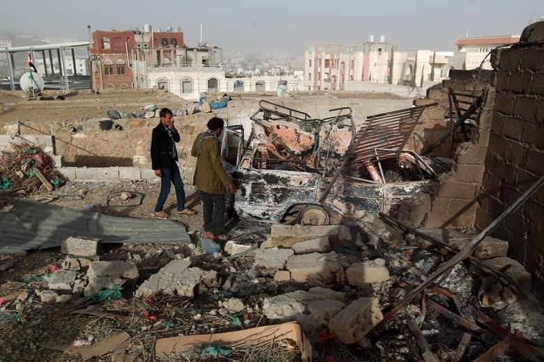 События «арабской весны» погрузили Йемен в хаос гражданской войны. В стране фактически царит троевла