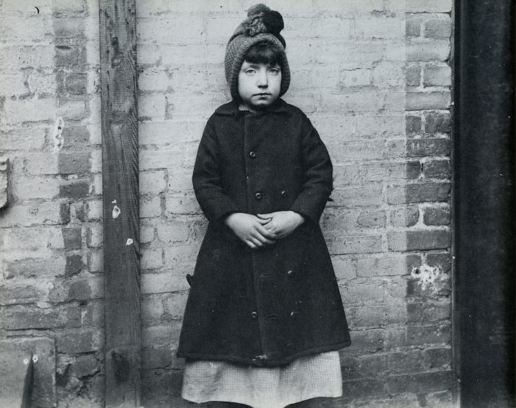 Якоб Риис: фотограф-иммигрант, который снимал неизвестную половину Нью-Йорка