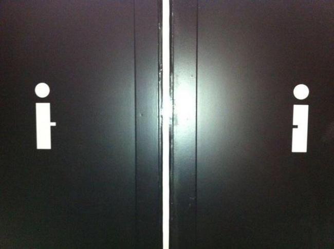 16крутых табличек, которые объясняют разницу междуМ иЖ (10 фото)