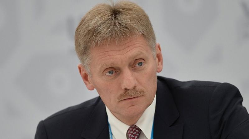 Песков: истерия вВашингтоне вредит российско-американским отношениям