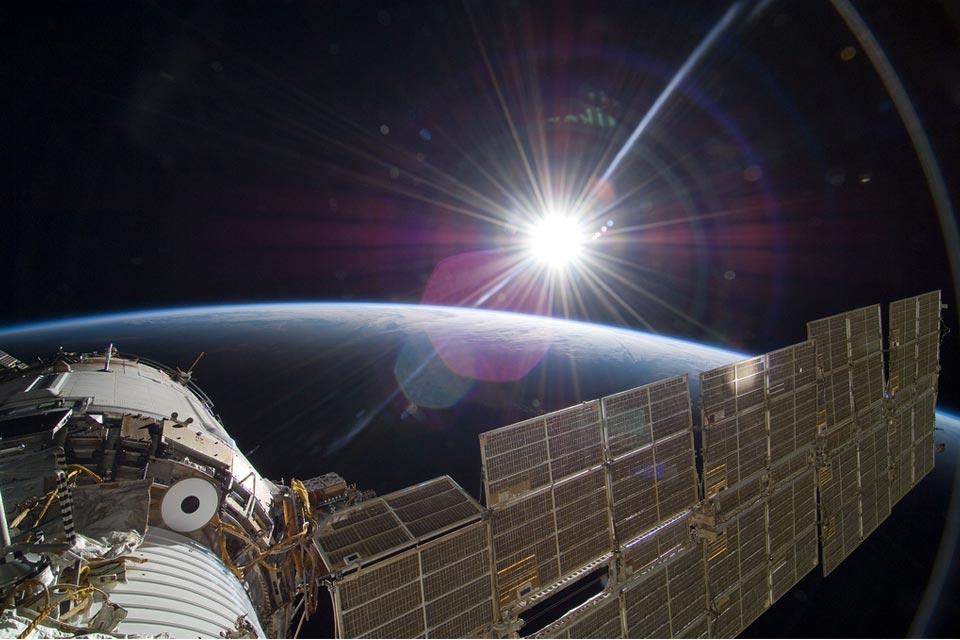 ВNASA создали новый ресурс сколлекцией файлов изкосмоса