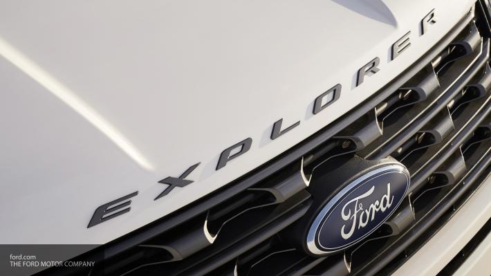 Форд планирует сделать авто избамбука
