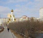 Церковь Александра Невского в Кожухове
