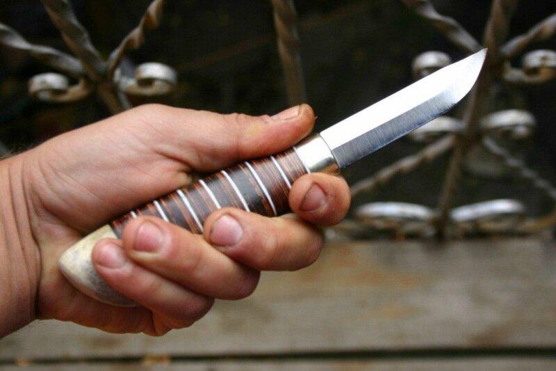 Нож (инструмент для резания)