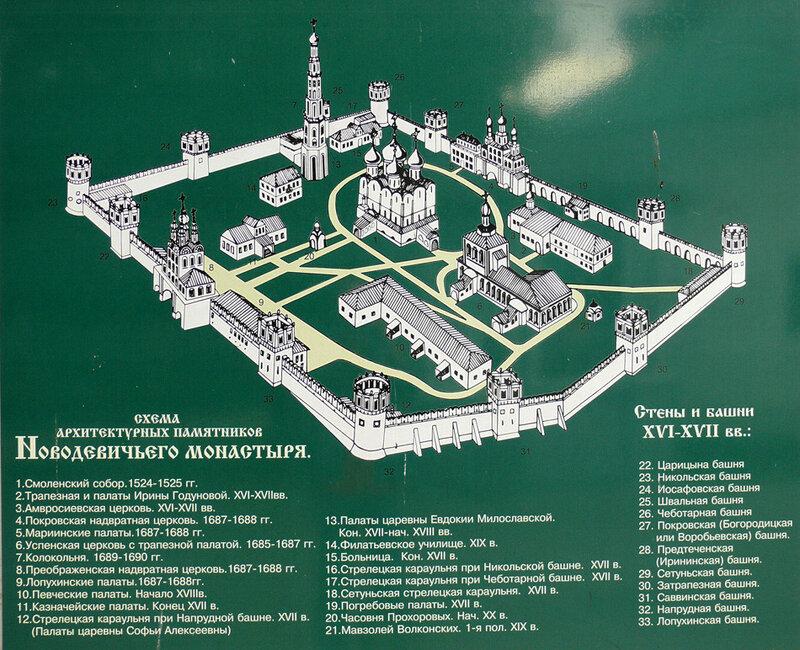 01. Новодевичий монастырь. 05.09.07..JPG
