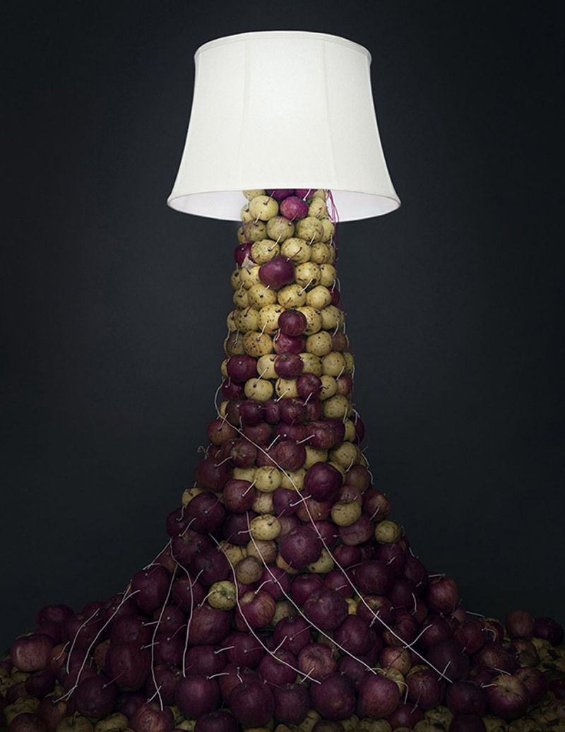 Apple Lamp, 2014