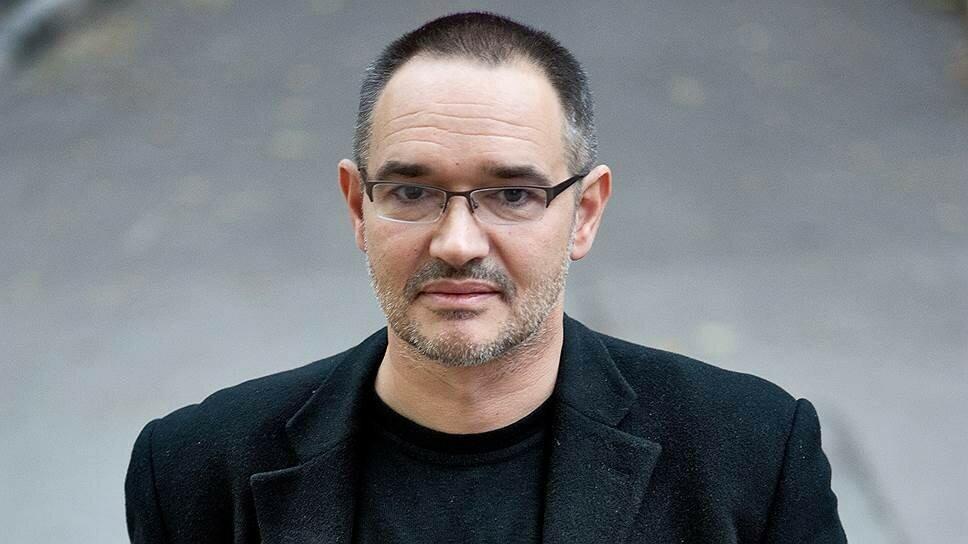 Антон Носик - RIP