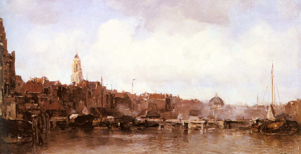 2 maris  a_view_of_a_harbor_town-large.jpg
