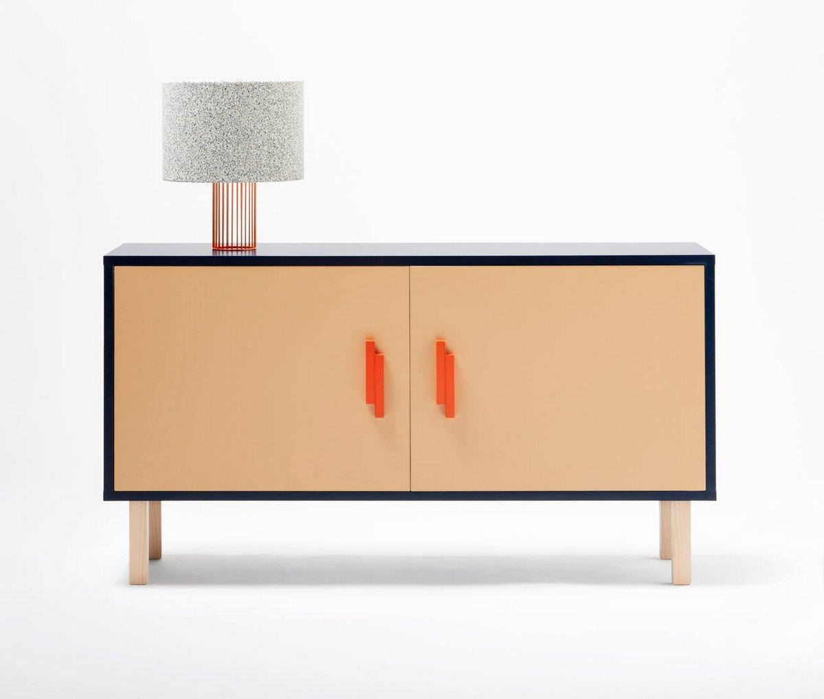 Дизайнерская тумба