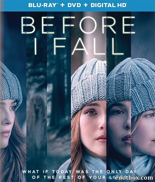 Матрица времени / Before I Fall (2017/BDRip/HDRip)