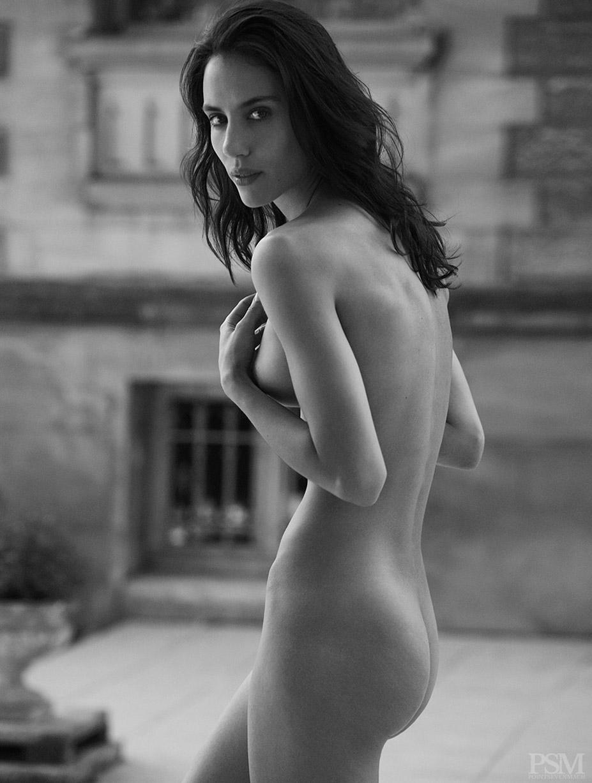 Элиза Мельяни / Elisa Meliani nude by Stefan Rappo - PSM Journal