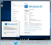 Windows 10 Redstone 2 [15063.0] (x86-x64) AIO [32in2] v17.03.21