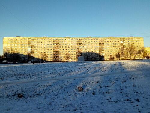 ул. Белы Куна 23к1