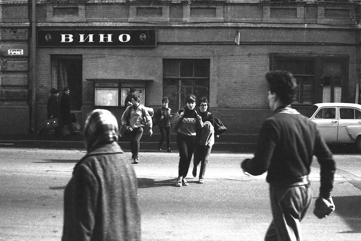 585548 Улица Карла Маркса Крылов А. кон. 60-нач.70.jpg
